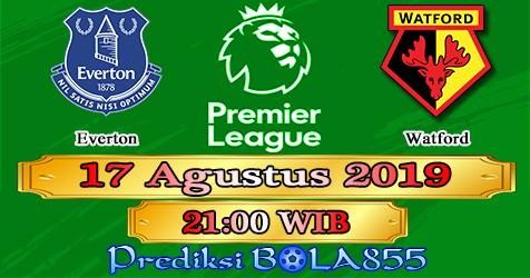 Prediksi Bola855 Everton vs Watford 17 Agustus 2019