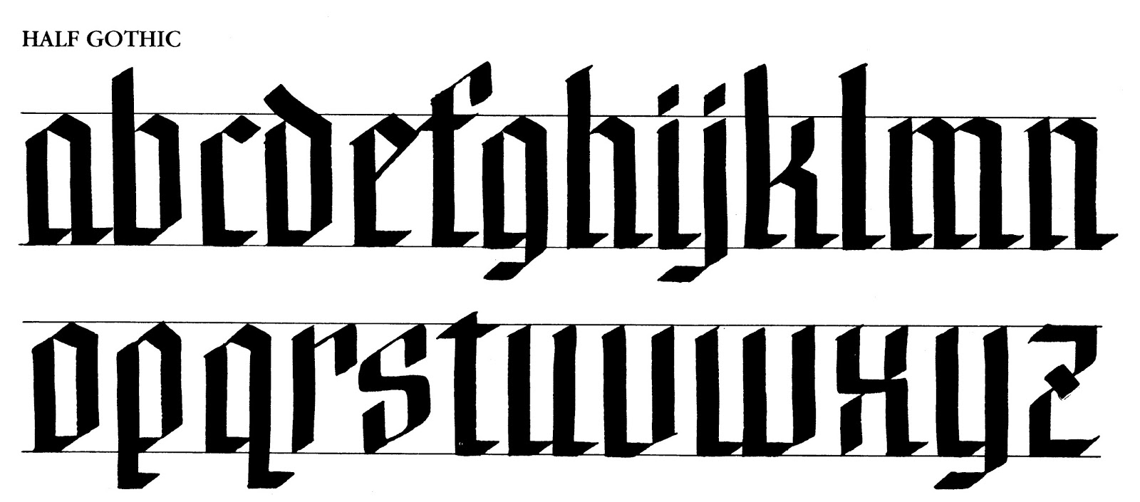 Margaret Shepherd: Calligraphy Blog: May 2013