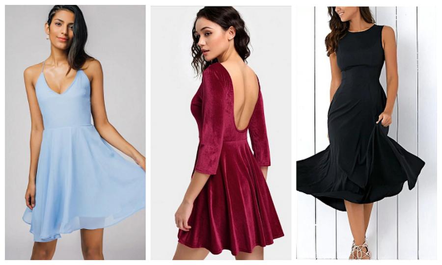 Zaful Prom Dresses