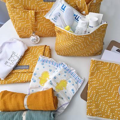 nueva colección primavera verano mimuselina blog color mostaza inspiración honey collection
