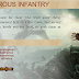 Half Price Monstrous Infantry- Mierce Miniatures