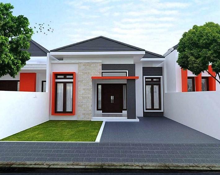 5 Inspirasi Desain Rumah Sederhana Pilihan Arsimedia