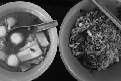 Xing Heng Feng Guo Tiao Tan (新恆豐粿條攤), Whampoa