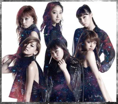 [Single] Flower – 瞳の奥の銀河 (2015.11.28/MP3/RAR)