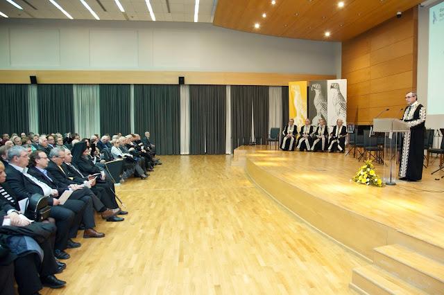 Γιάννενα: Αναστέλλονται οι ορκωμοσίες Μαρτίου-Απριλίου στο Πανεπιστήμιο Ιωαννίνων