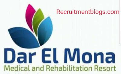 Quality Supervisor At ElAssema & #Dar_El_Mona hospitals group