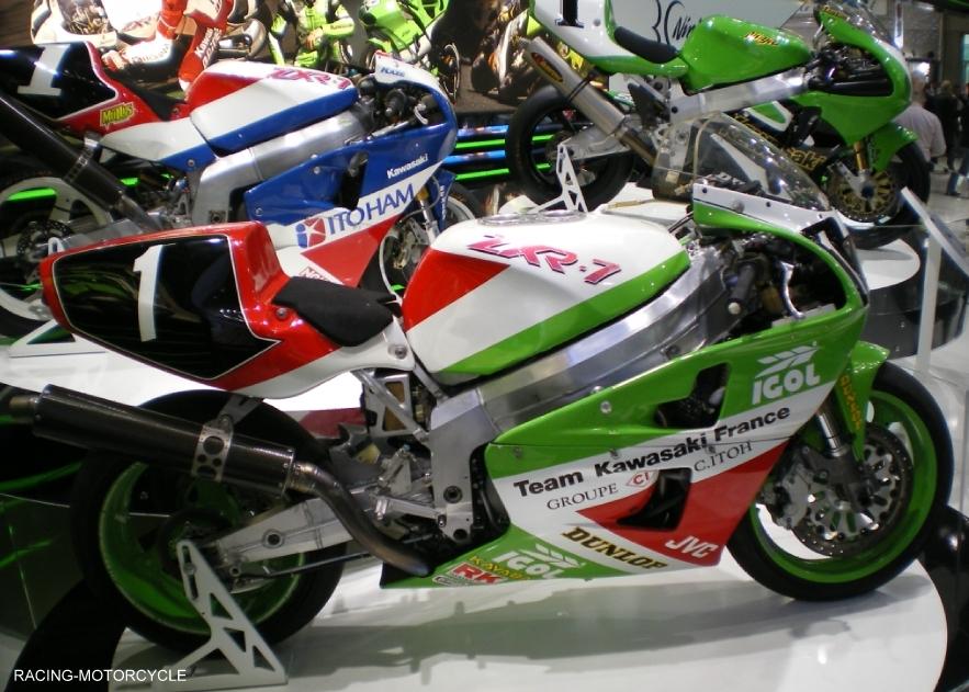 Motorcycle Parts Kawasaki Zxr