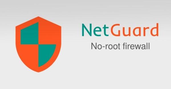 NetGuard – no-root firewall v2.269 [Final] [Pro] [Latest]