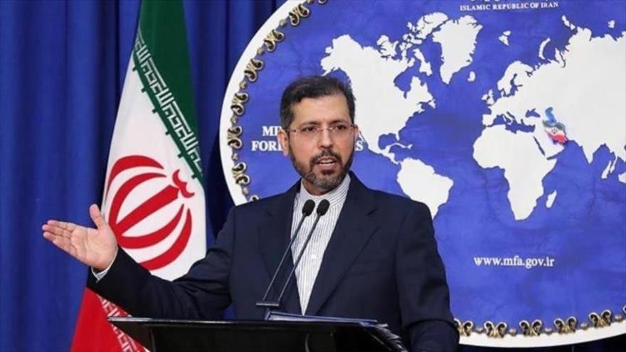 La comunidad internacional rechazó las sanciones de EEUU a Irán