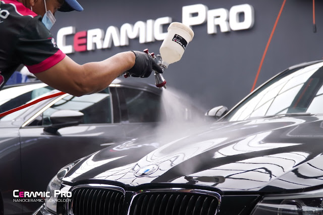Car Care, Ceramic Pro, Nano-Ceramic Coating, Ceramic Pro Petaling Jaya, Ceramic Pro Car Coating, Lifestyle