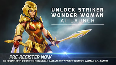 DC Legends v1.8.2 Pro APK Unlimited