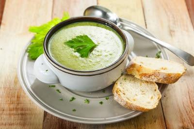 como fazer sopa creme espinafre ganhar dinheiro
