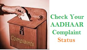 how to change my photo in aadhar