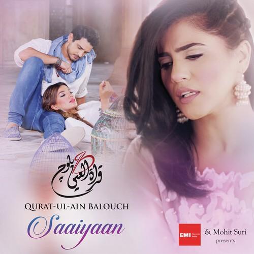 Saaiyaan - Qurat Ul Ain Balouch (2016)