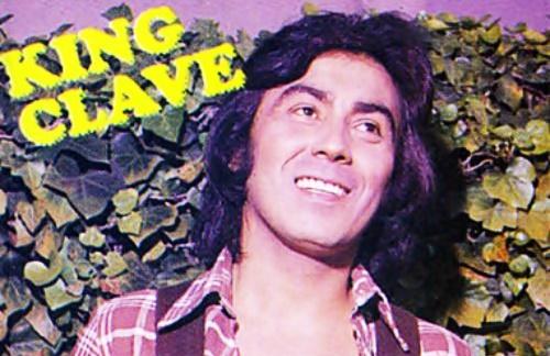 King Clave - Los Hombres No Deben Llorar