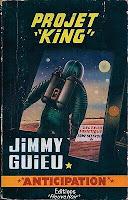 "Jimmy Guieu Opération ""King"" Fleuve Noir anticipation"