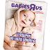 Lancement du Magalogue BabiesRus 2017