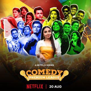 Comedy Premium League Web Series Download