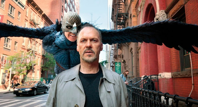 Análise Crítica - Birdman ou (A Inesperada Virtude da Ignorância)