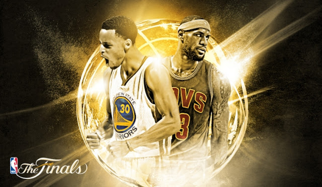 NBA Finals Game 3: Cavs vs. Warriors