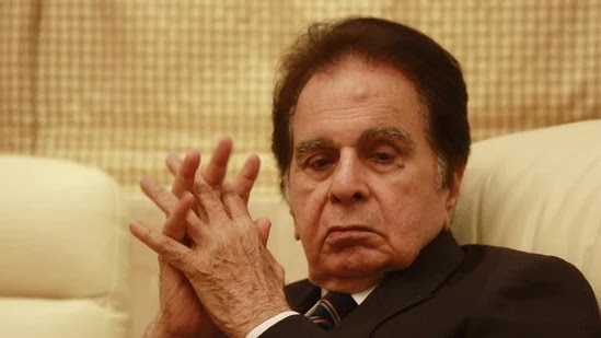 Dilip Kumar dies at the age of 98, family announces with 'profound grief'