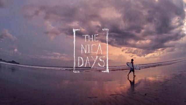The Nica Days - Full Movie