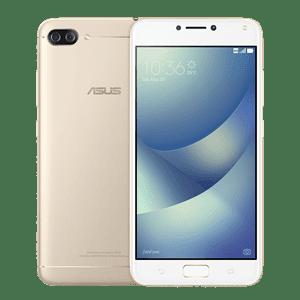 Asus ZenFone 4 Max Pro X00ID (ZC554KL) Firmware & Tools