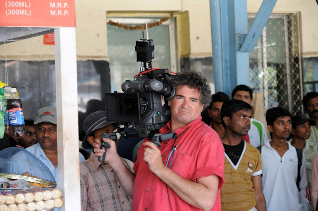 Ra.One DOP Nicola Pecorini Interview