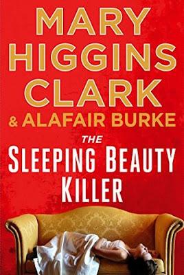 The Sleeping Beauty Killer by Mary Higgins Clark
