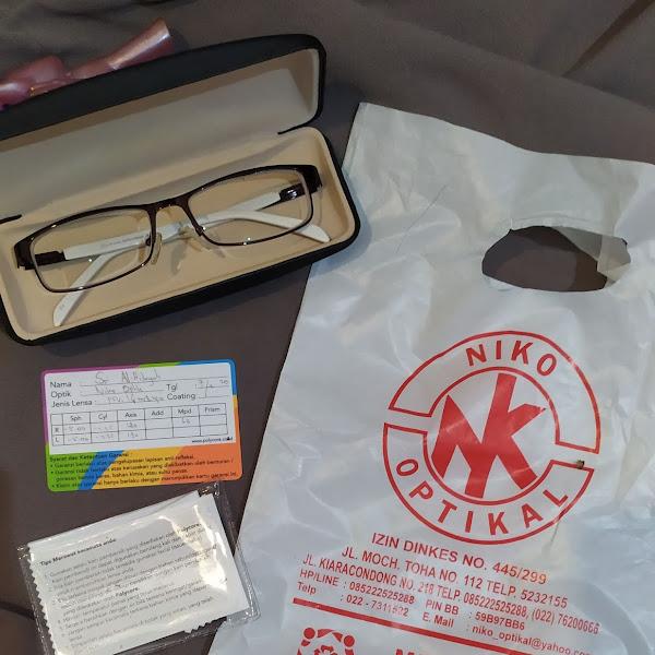 Ganti Kacamata Menggunakan Fasilitas BPJS Tahun 2020