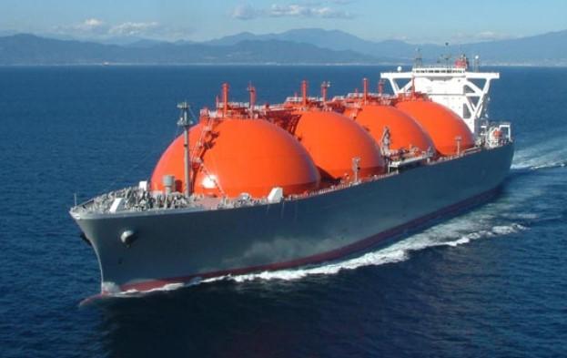 ABS e DSME projetam um grande navio transportador de CO2