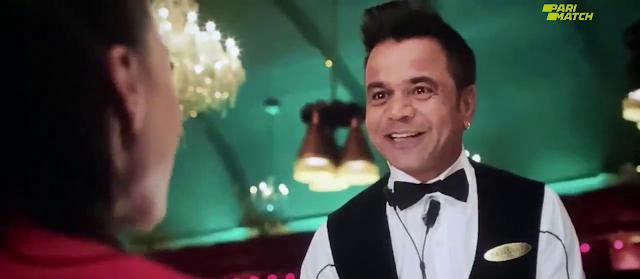 Time to Dance 2021 Hindi 720p pDVDRip