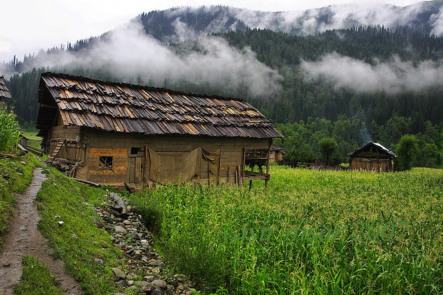 Here are 7 secrets about this discreet in India: Malana! 7