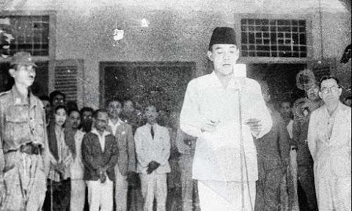 15 Fakta Sejarah Saat Awal Kemerdekaan Indonesia yang Jarang Diketahui