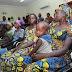 Breaking: Only one Chibok girl has a baby - VP Osinbajo