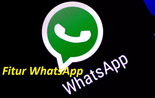 Fitur Terbaru WhatsApp Menghapus Pesan Secara Otomatis