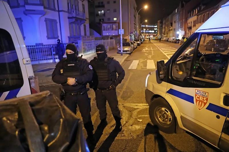 Γαλλία: Ο καυγάς για το μεγάλο τζαμί