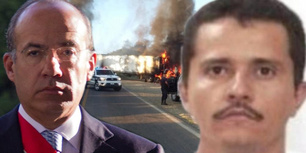 Así fue la liberación de El Mencho tras ser detenido en Zapopan; Jalisco durante el Gobierno de Felipe Calderón, sólo estuvo dos horas detenido