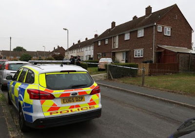 A three-year-old kid has passed on in the wake of being chomped by a puppy in a house.   The youth was nibbled in a property in Parker Way, Halstead, Essex at 5.40pm yesterday.   He was transported to healing facility yet unfortunately kicked the bucket from his wounds.