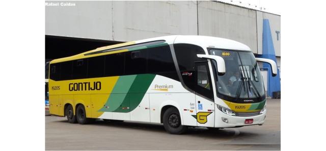 Gontijo conquista novos mercados entre São Paulo e a Bahia