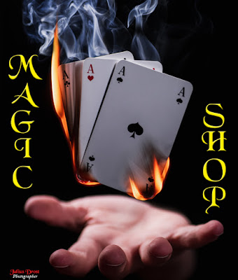 Magic Shops in St. Augustine, Florida - Theatre Magic Shop