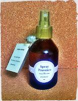 Spray Provence R$50,00