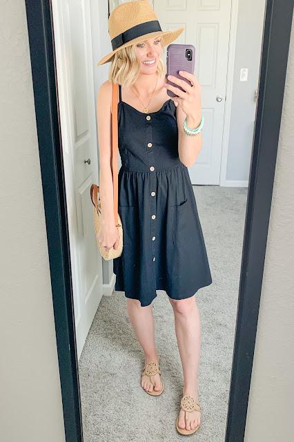 9 Affordable Effortless Summer Outfits