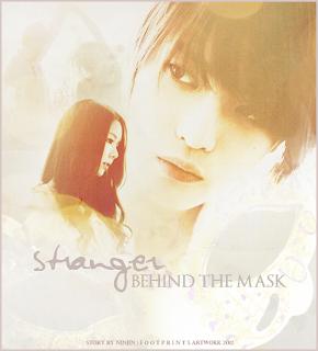 Stranger Behind The Mask