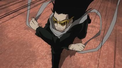 ไอซาวะ โชตะ (Aizawa Shouta) @ My Hero Academia: Boku no Hero Academia มายฮีโร่ อคาเดเมีย