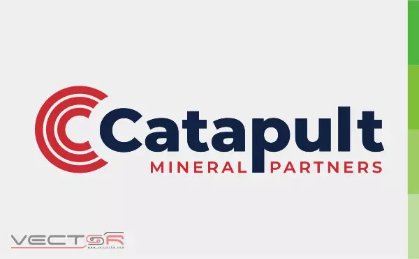 Catapult Mineral Partners Logo - Download Vector File CDR (CorelDraw)
