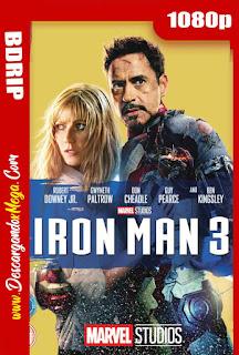 Iron Man 3 (2013) BDRip 1080p Latino-Ingles