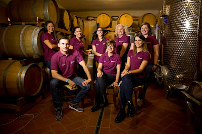 pagus wine tours in valpolicella