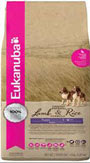 Picture of Eukanuba Puppy Natural Lamb and Rice Formula Dry Dog Food