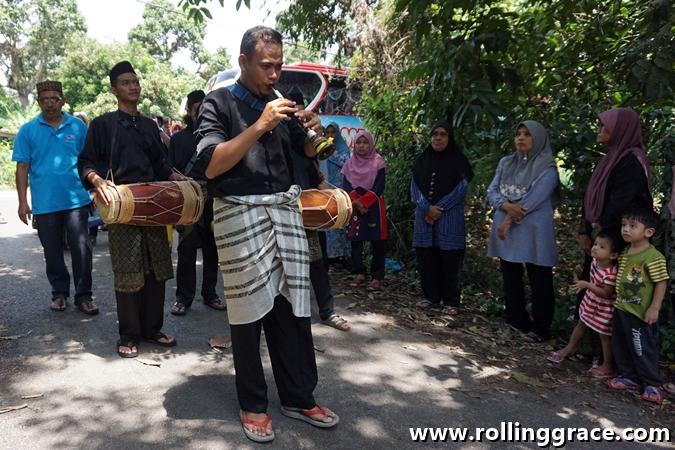 Kampung Raga Homestay, Kedah